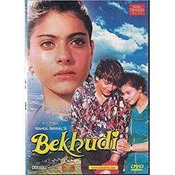 Bekhudi (Kajol) - DVD