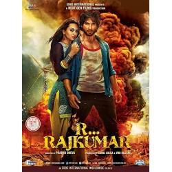 R...Rajkumar DVD