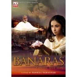 Banaras DVD