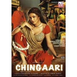 Chingaari DVD