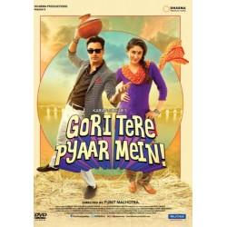 Gori Tere Pyaar Mein DVD...