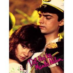 Dil Hai Ki Manta Nahin DVD