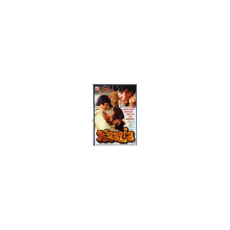 Kaalia - DVD