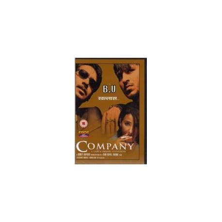 Company - DVD