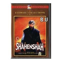 Shahensha - DVD