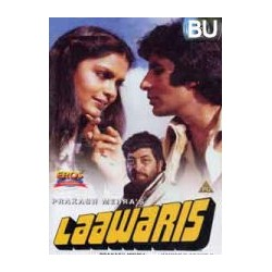 Laawaris - DVD