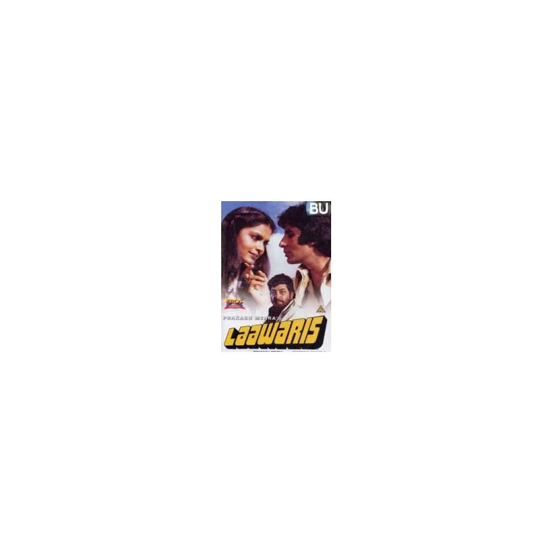 Laawaris - DVD