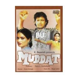 Muddat - DVD