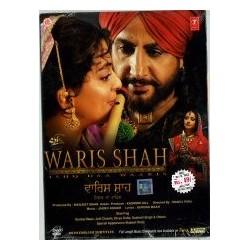 Waris Shah - DVD
