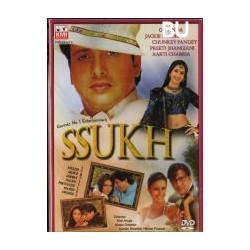 Ssukh - DVD