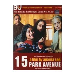 15 Park Avenue - DVD