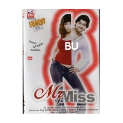 Mr ya Miss - DVD