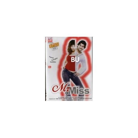 Mr ya Miss - DVD