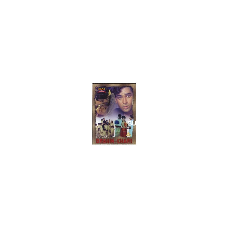 Brahmchari - DVD
