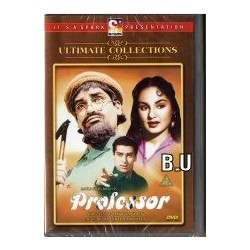 Professor - DVD