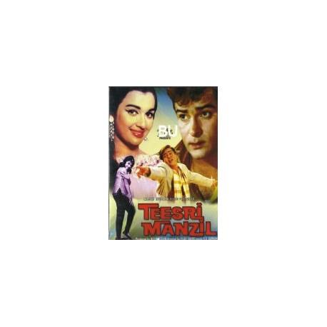 Teesri Manzil - DVD