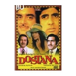 Dostana(old) - DVD
