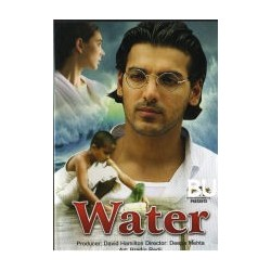 Water - DVD