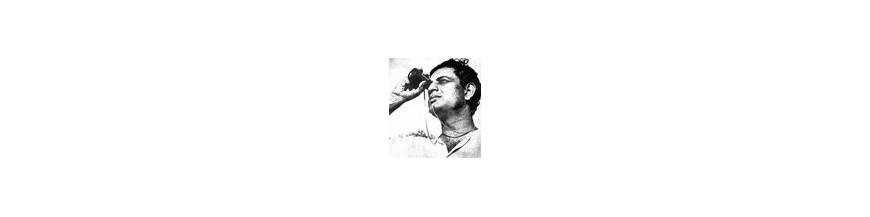 Satyajit Ray films