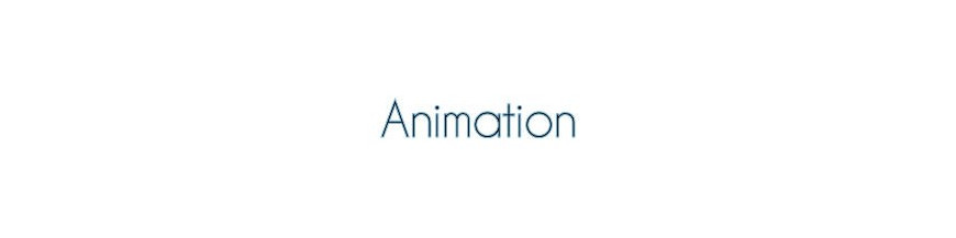 Animation / Enfants