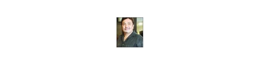 Rishi Kapoor  Filmographie
