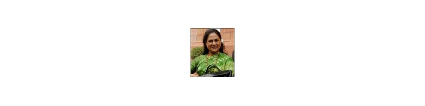 Jaya Bachchan  Filmographie