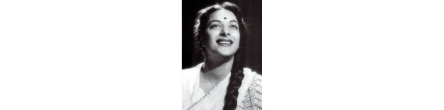 Nargis  Filmographie
