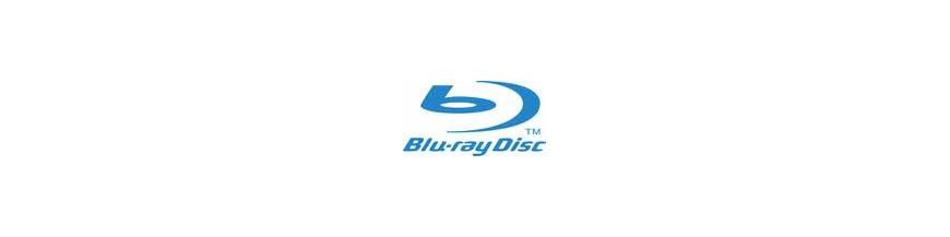 Blu-Ray  VF & STFR