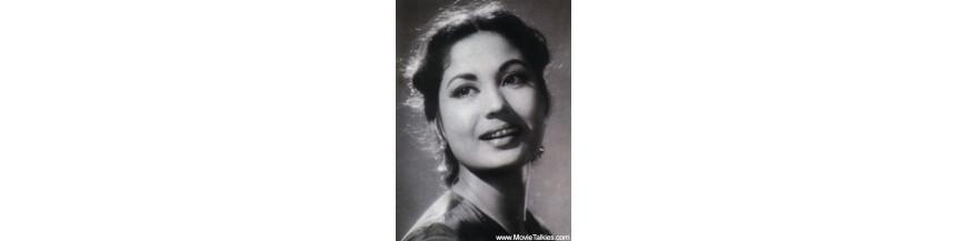 Meena Kumari Filmographie