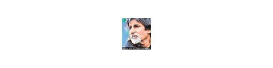 Amitabh Bachchan Filmographie