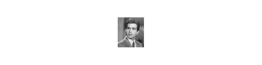 Dilip Kumar  Filmographie