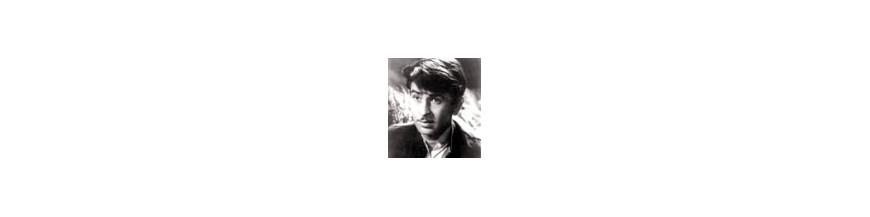 Raj Kapoor  Filmographie