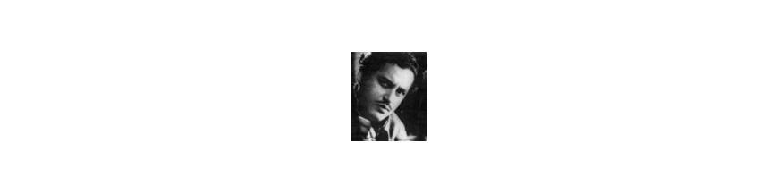 Guru Dutt Filmographie