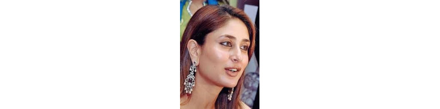 Kareena Kapoor  Filmographie