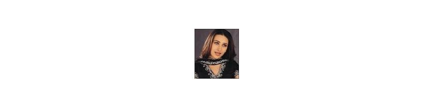 Karishma Kapoor  Filmographie