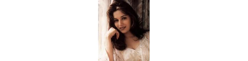 Madhuri Dixit  Filmographie