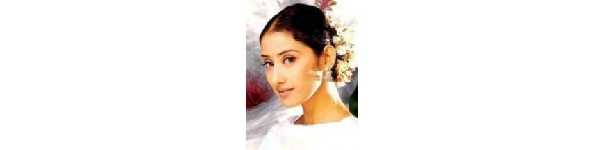 Manisha Koirala  Filmographie