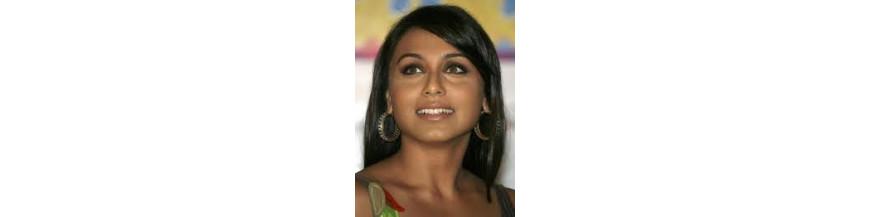 Rani Mukherji  Filmographie