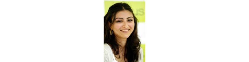 Soha Ali Khan  Filmographie